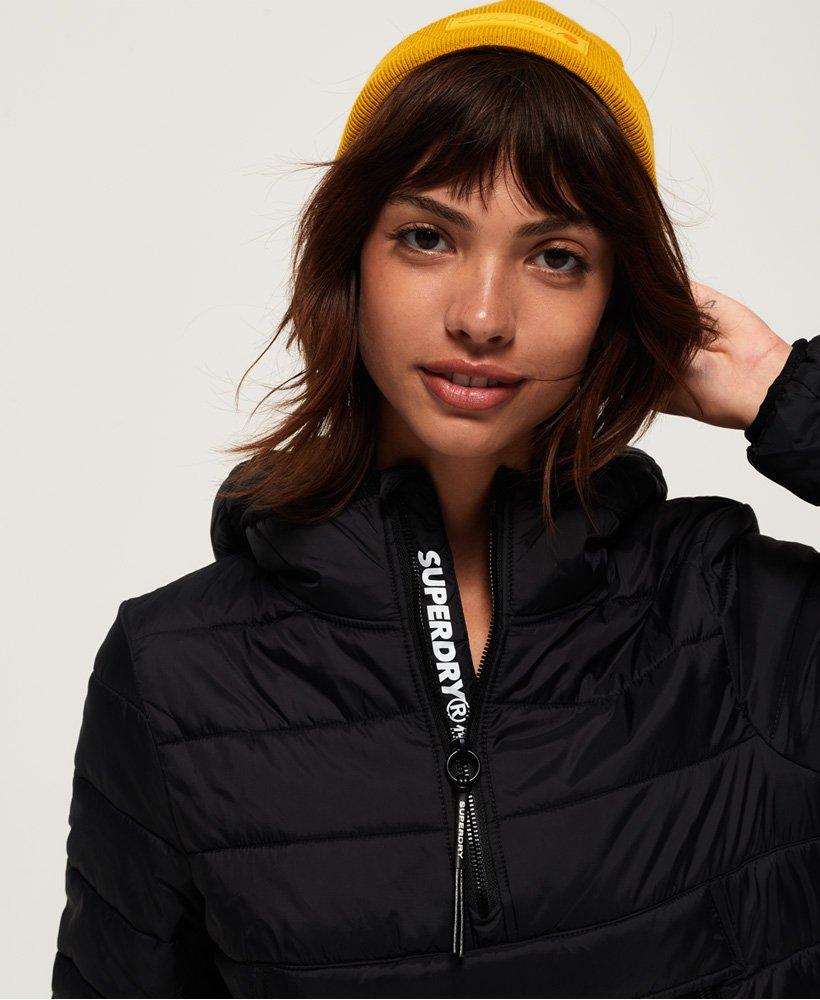womens superdry sale coats