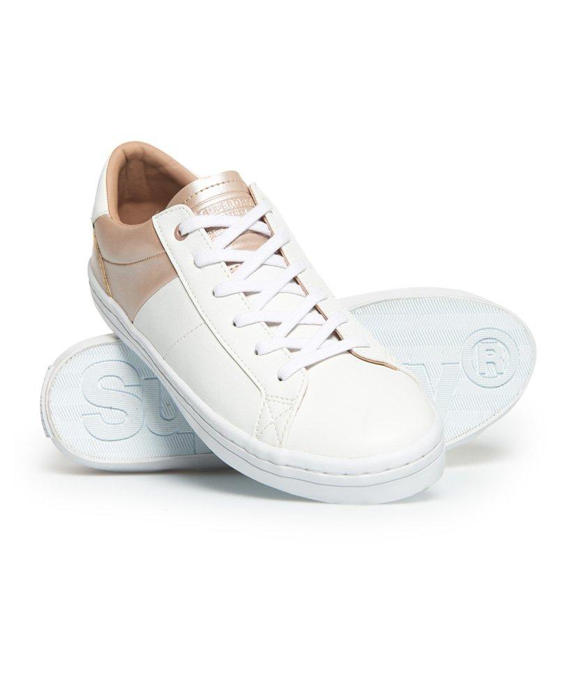 Elegante Skater Sneaker,Damen,Turnschuhe