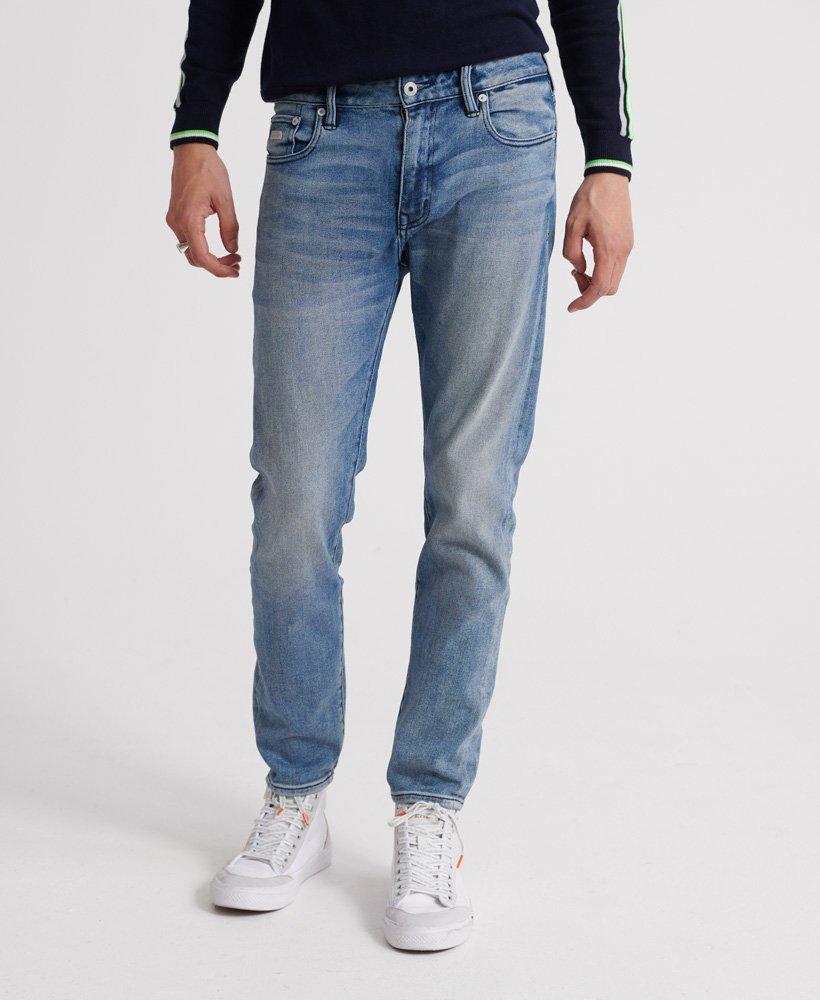 Superdry Tyler Slim Flex Jeans thumbnail 1