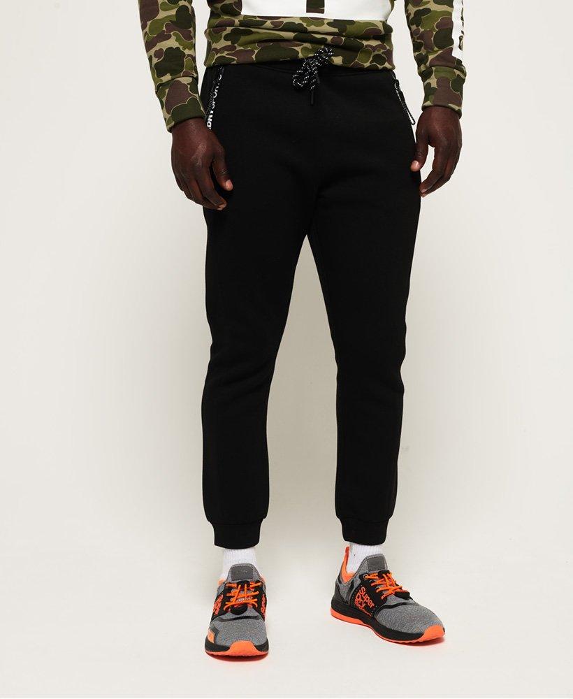 Superdry Pantalon de survêtement Core Gym Tech