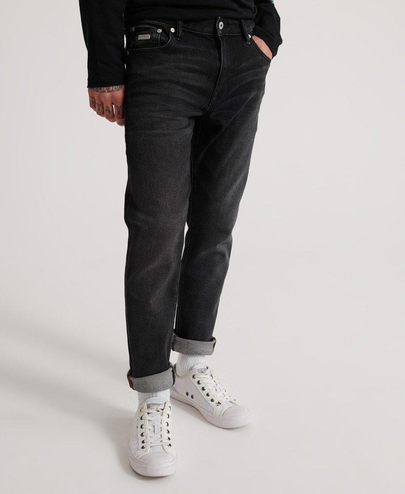 Superdry Jean flex slim Tyler Jeans pour Homme