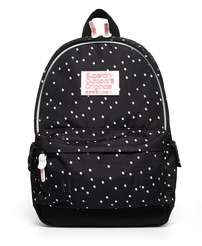 Strobe Light Montana Rucksack by Superdry