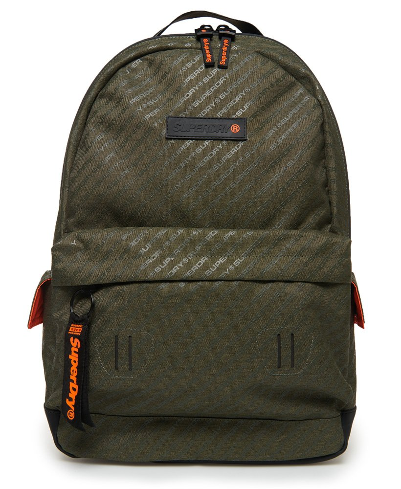 Superdry Hollow Montana Rucksack thumbnail 1