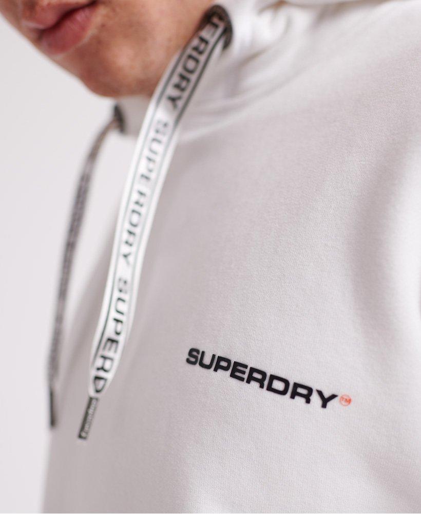 Superdry Men/'s Urban Hoodie PN M2010452A