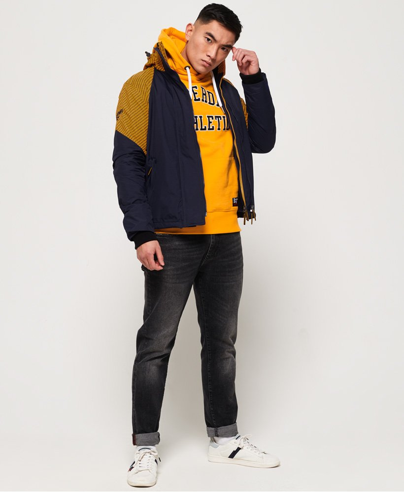 superdry windcheater artic intron