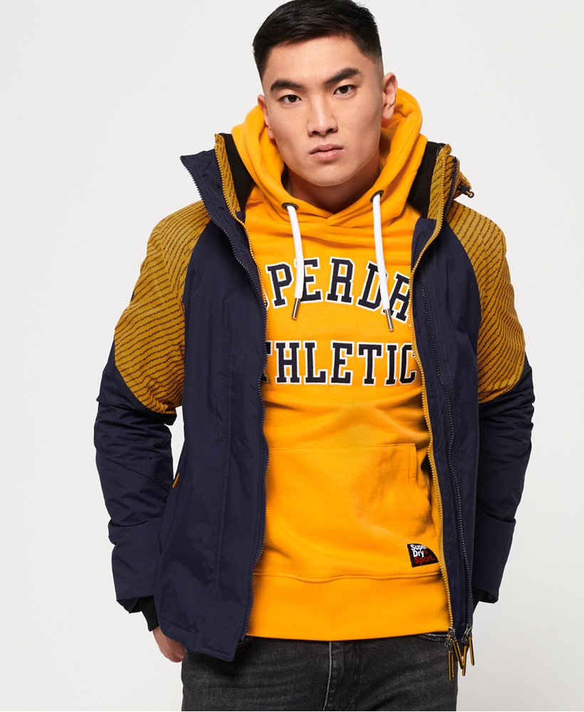 Superdry Arctic Intron Hooded SD-Windcheater Jacket 0