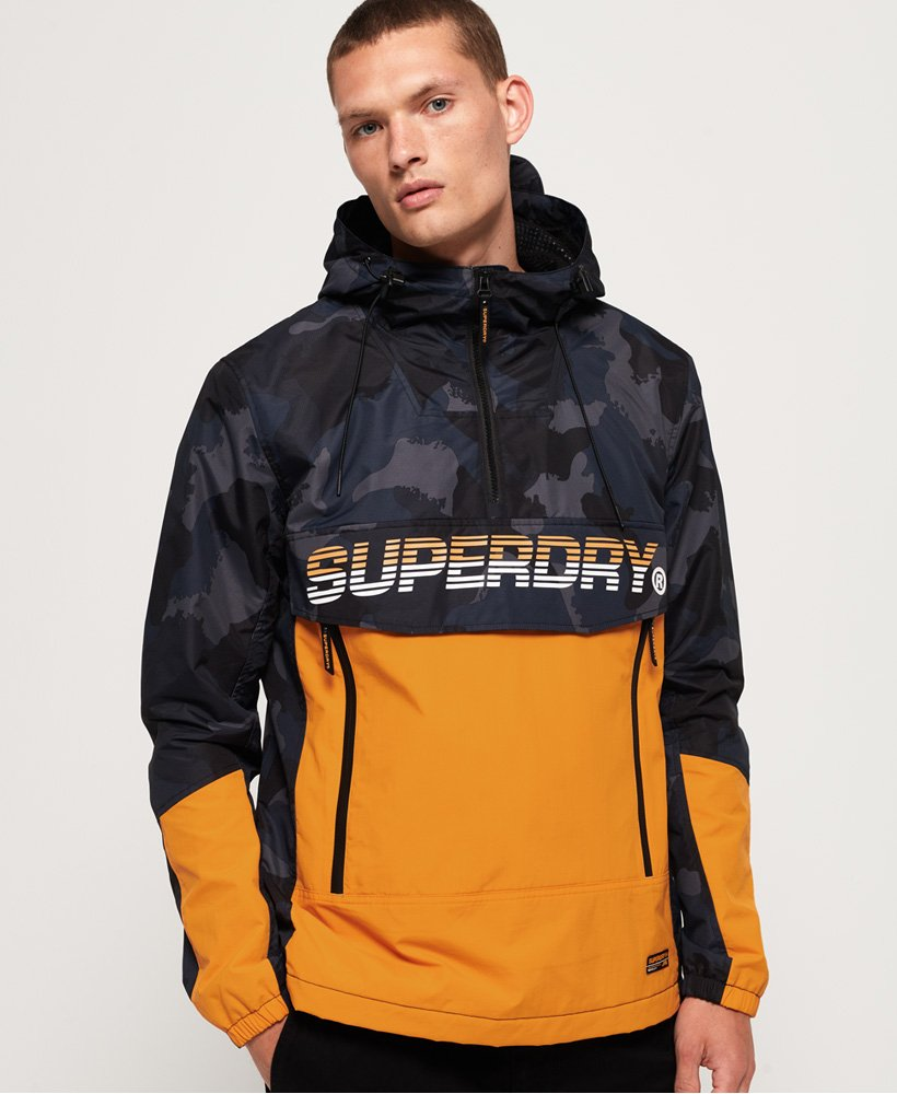 Veste à enfiler Superdry