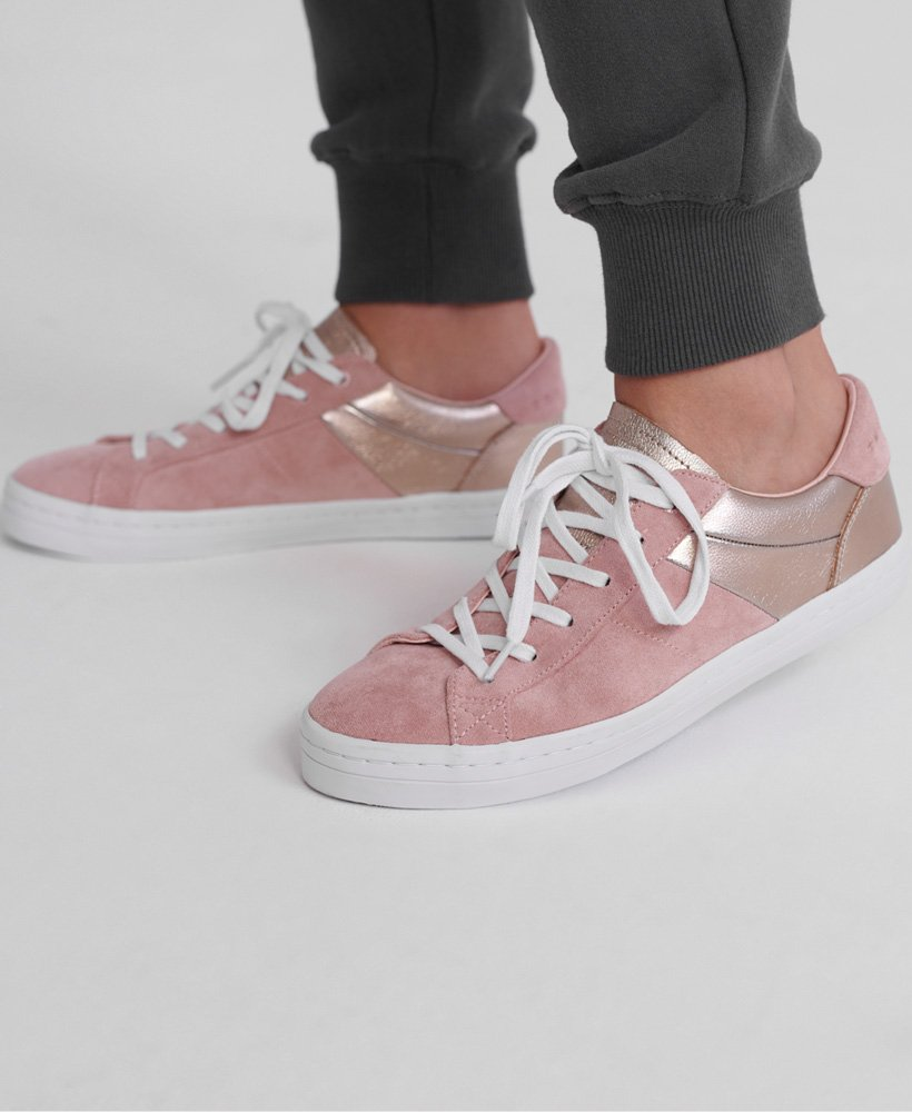 Superdry Zapatillas deportivas Skater Sleek thumbnail 1