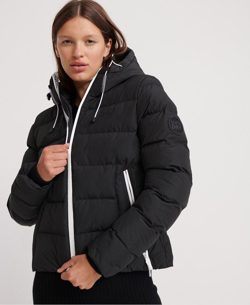 Superdry Doudoune Spirit Icon Vestes et manteaux pour Femme