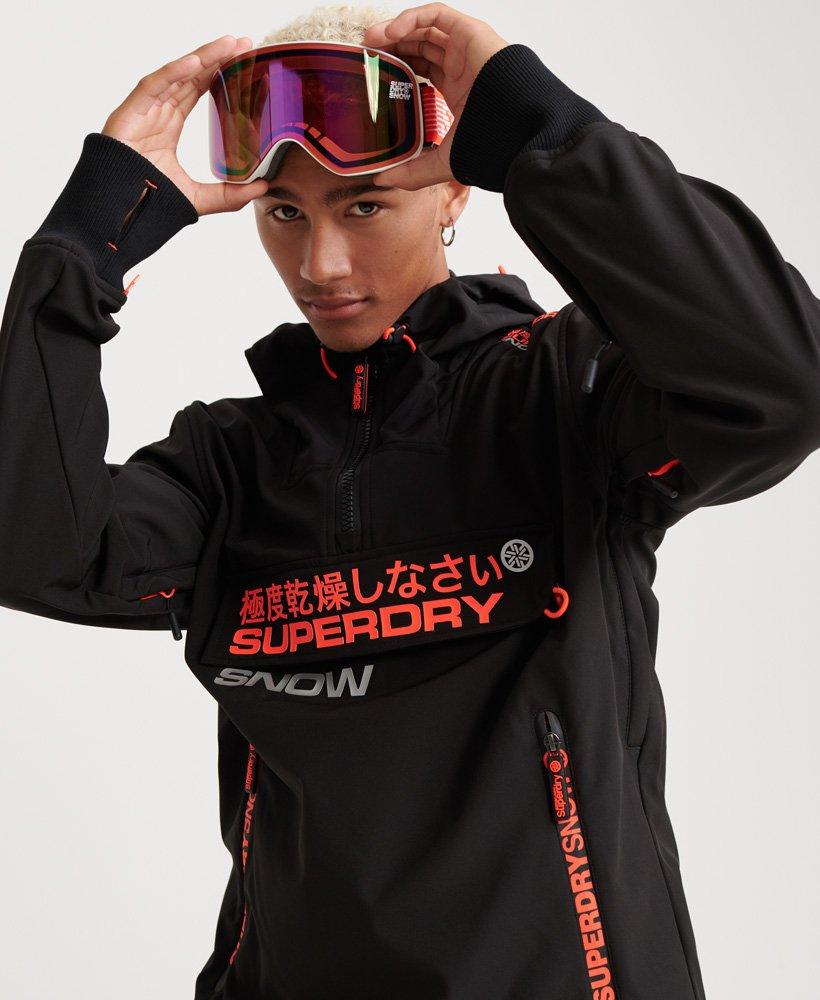 Superdry Snow Tech Japan Edition Skijacke Herren