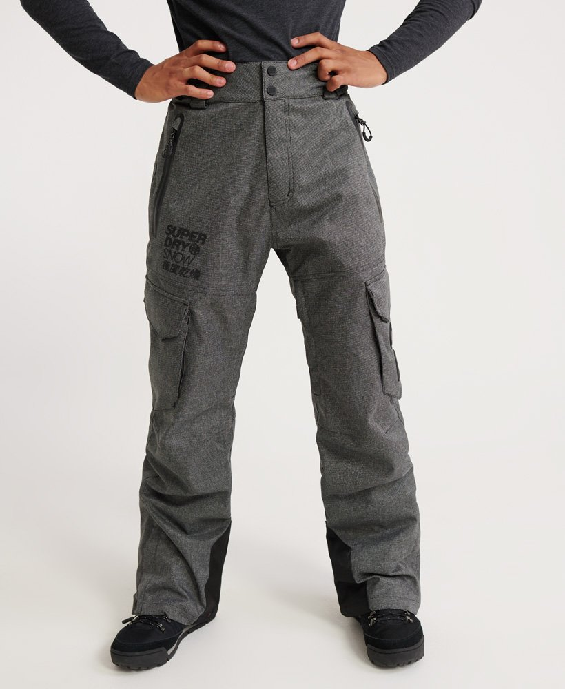 Superdry Ultimate Snow Rescue Pants thumbnail 1