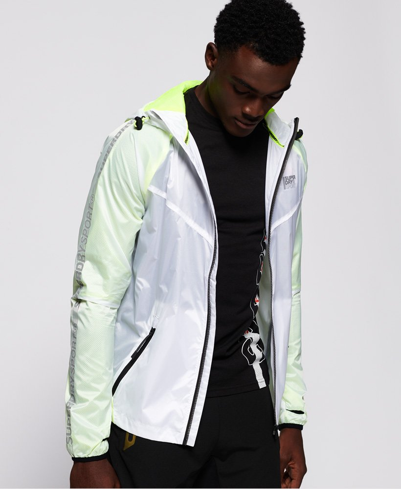Superdry Active Featherweight Jacket  thumbnail 1