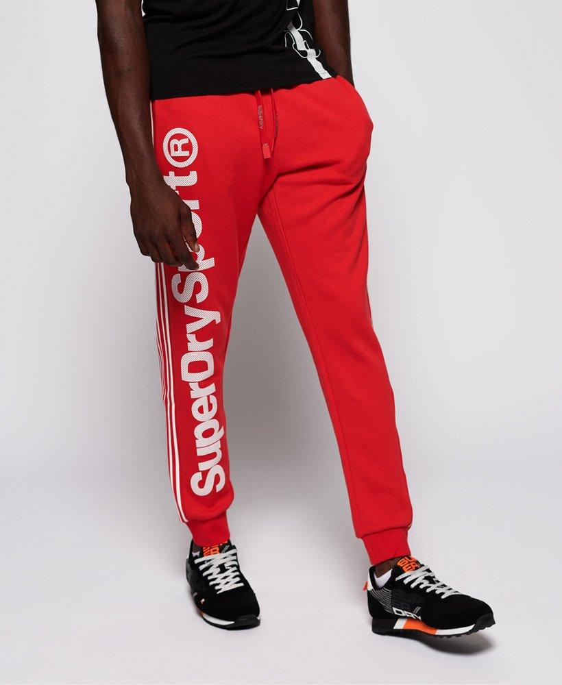 Homme Superdry Training Pantalon De Survêtement