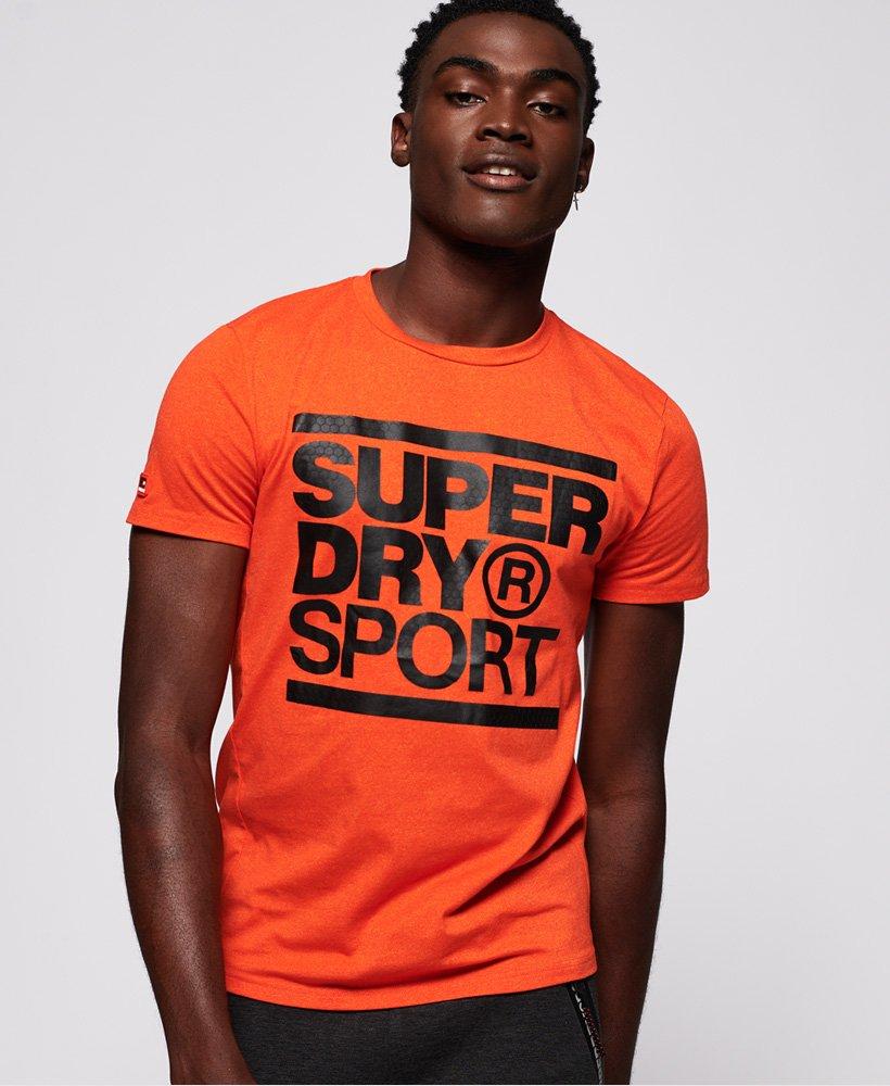 Superdry Core Graphic T-Shirt thumbnail 1