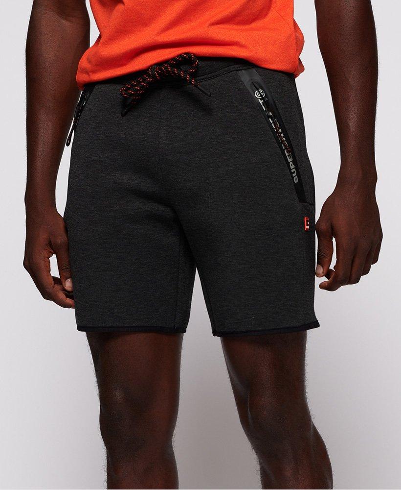 super popular 5072e 31518 Superdry Pantalón corto elástico Gym Tech - Pantalones ...