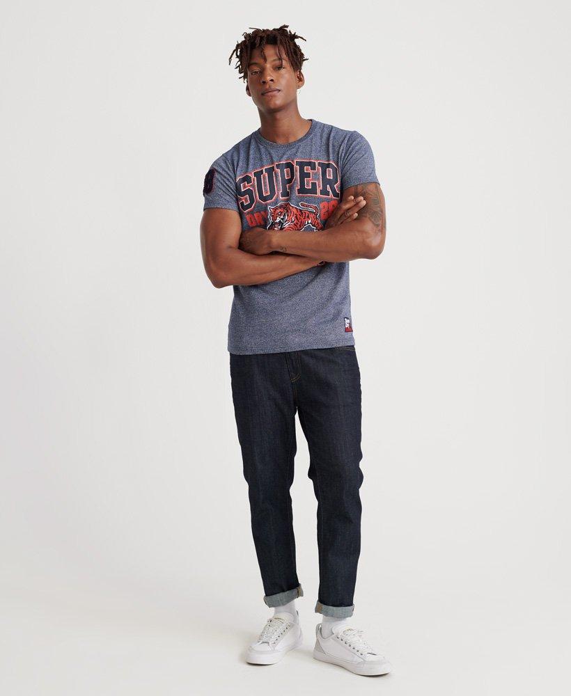 Superdry Mascots T Shirt Herren T Shirts