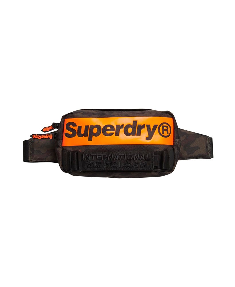 Superdry International Bum Bag thumbnail 2