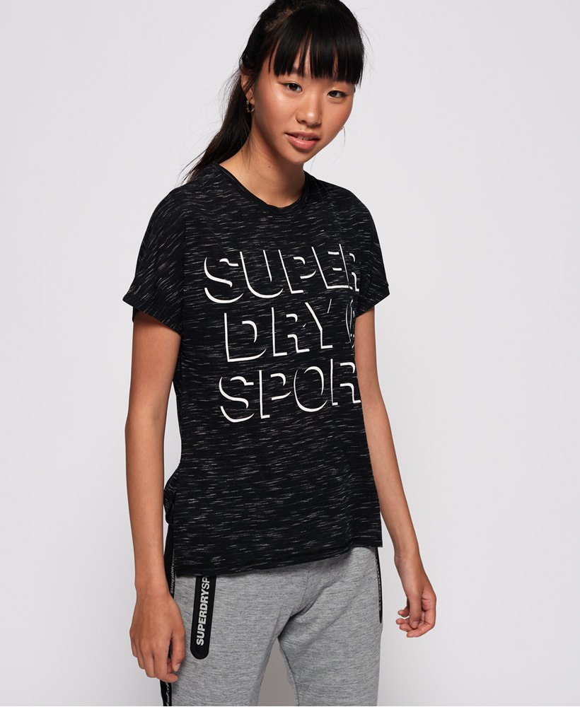 Superdry Core Loose T-Shirt thumbnail 1