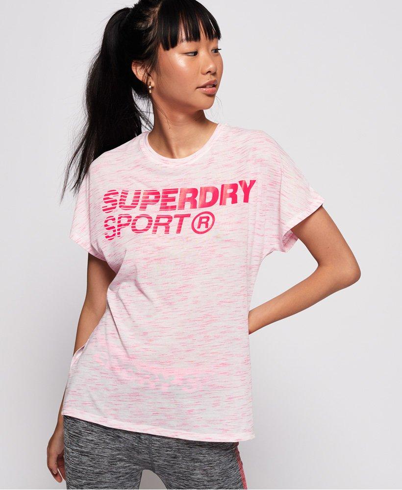 Superdry Core Loose T-Shirt thumbnail 1