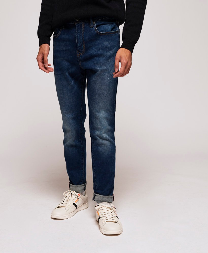 Superdry Jeans slim Tyler thumbnail 1