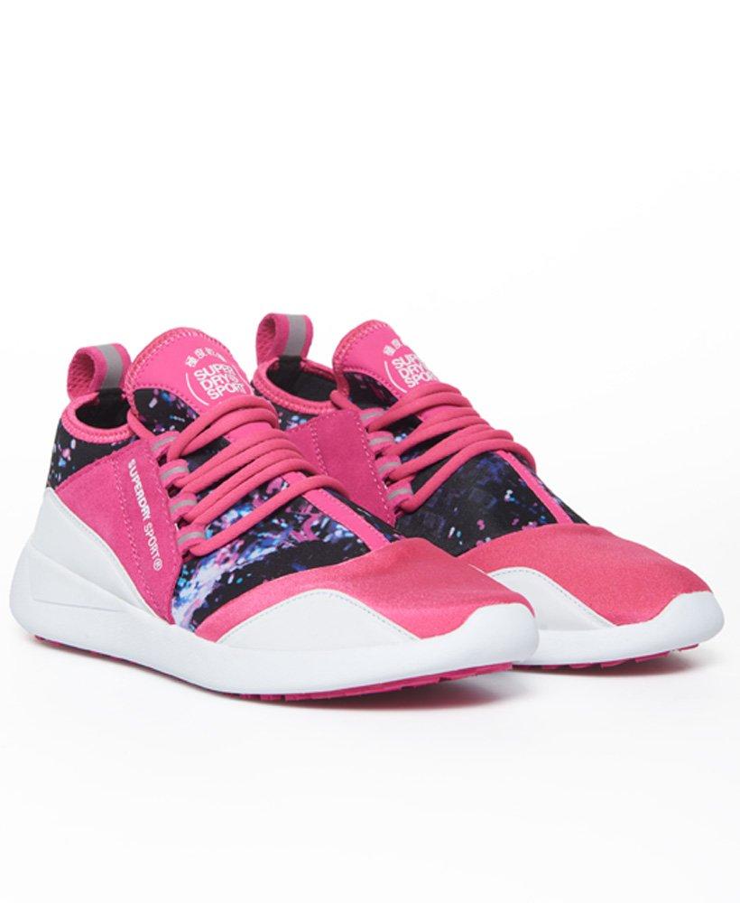 Superdry Superlite Runner Sneaker,Damen,Turnschuhe