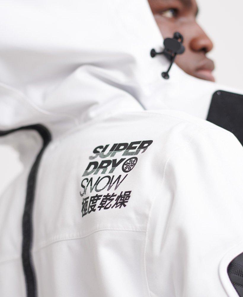 Superdry Veste à enfiler Snow Rescue Homme Sale View all