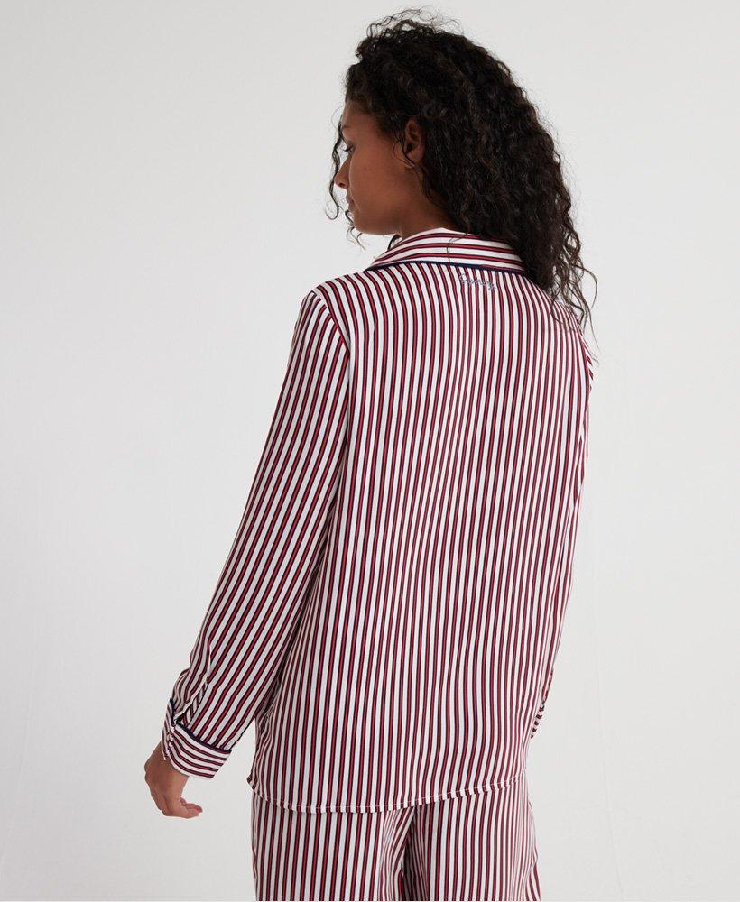 Superdry Weekender Luxe Pyjamas bukser
