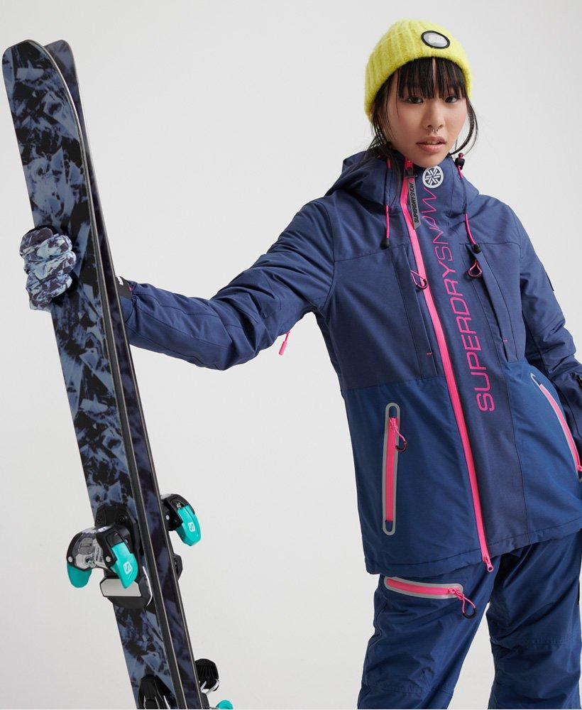 Superdry Slalom Slice Skihose - Damen Sale - View all