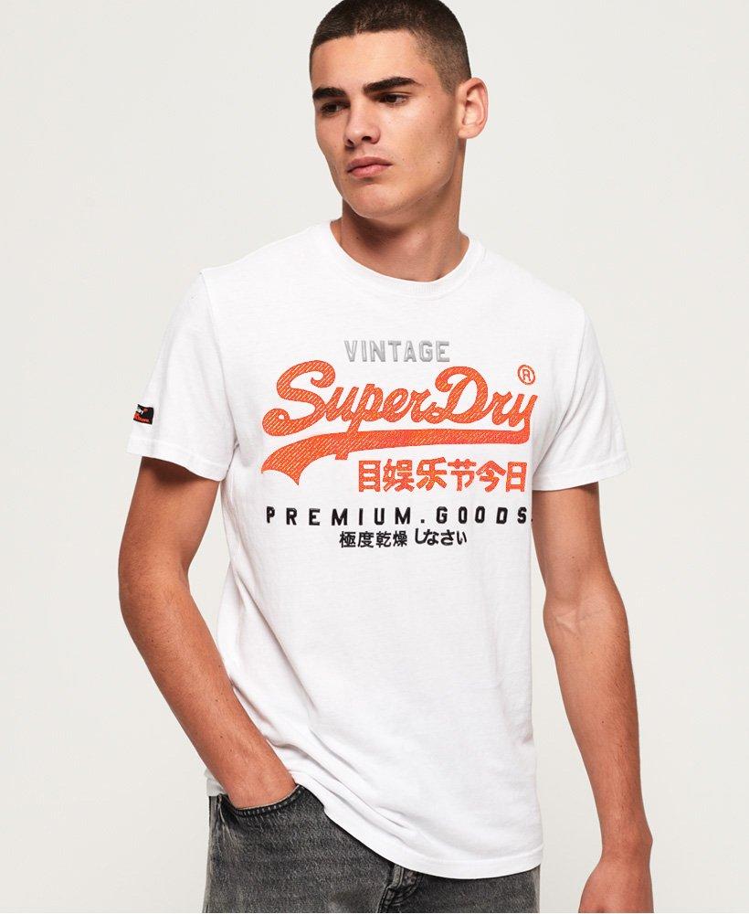 Superdry T-shirt Premium Goods Infill thumbnail 1
