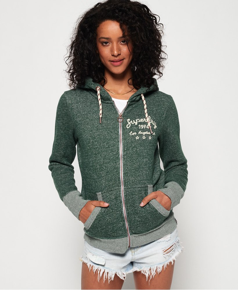 superdry femme taille petit ou normal
