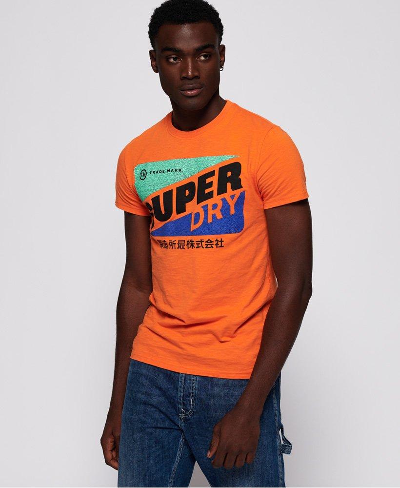 Superdry Heritage Classic T-Shirt  thumbnail 1