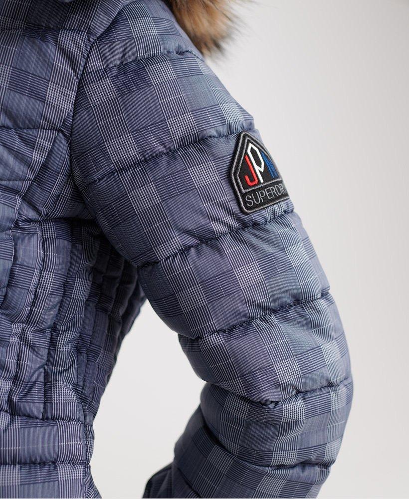 Superdry Fuji slimfit 3 i 1 jakke Damer Jakker & Frakker