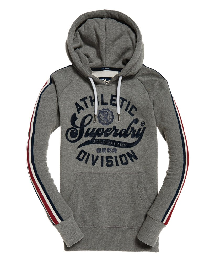 Superdry Sweat à capuche Academy Athletics Sweats à