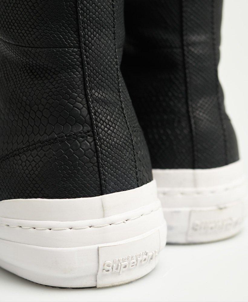 Kobieta – Wysokie sportowe buty Premium Pacific w kolorze