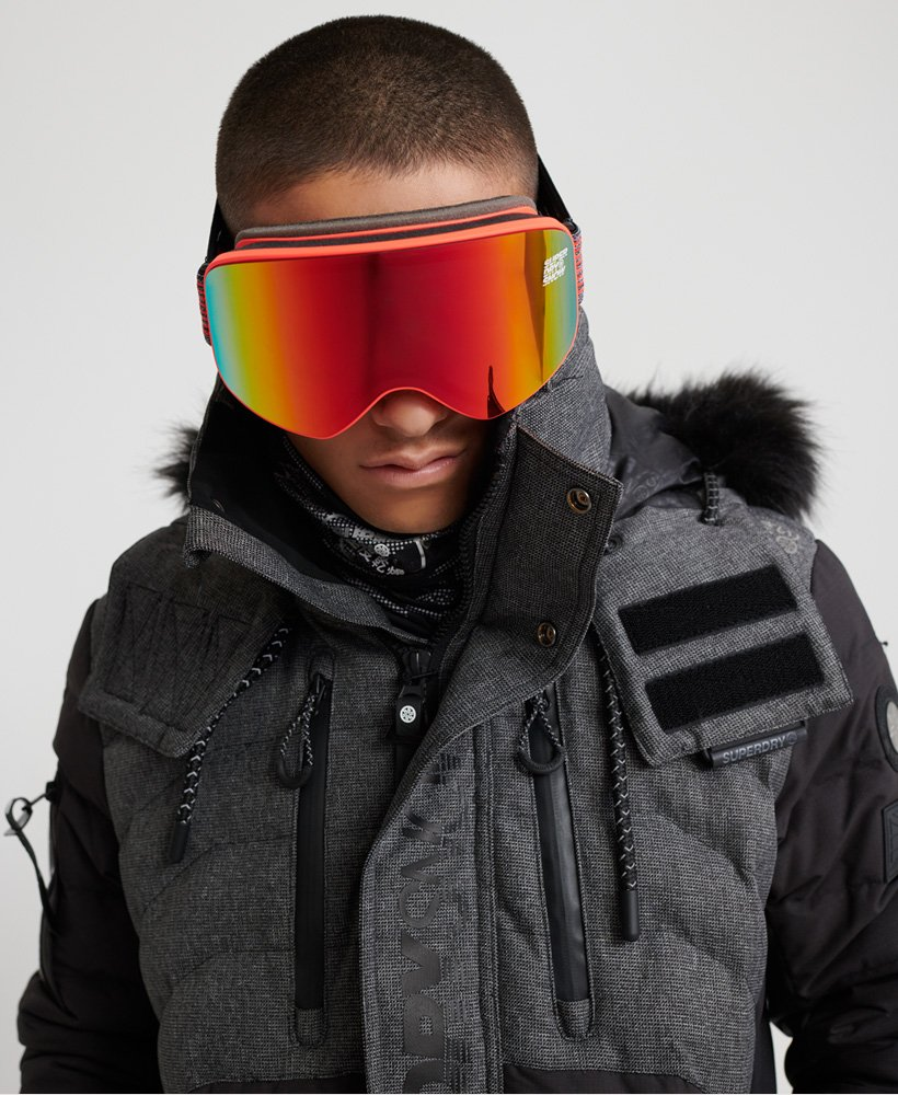 Superdry Blizzard Snow Goggles