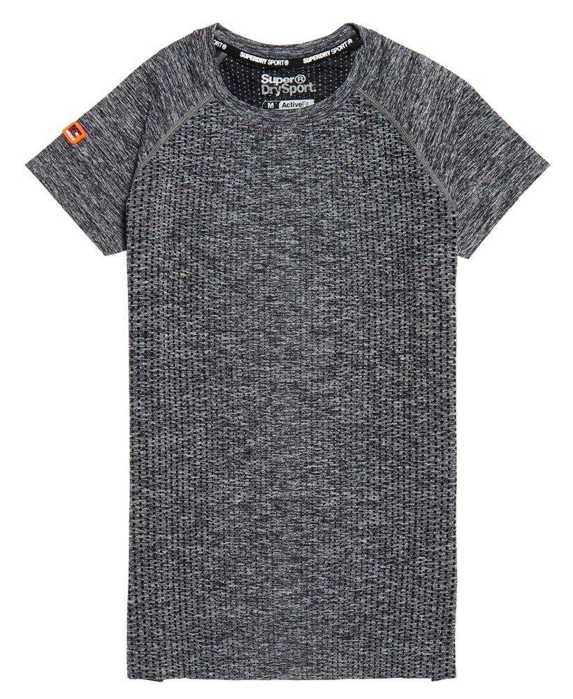 Superdry Sports Athletic Raglan T-Shirt thumbnail 1