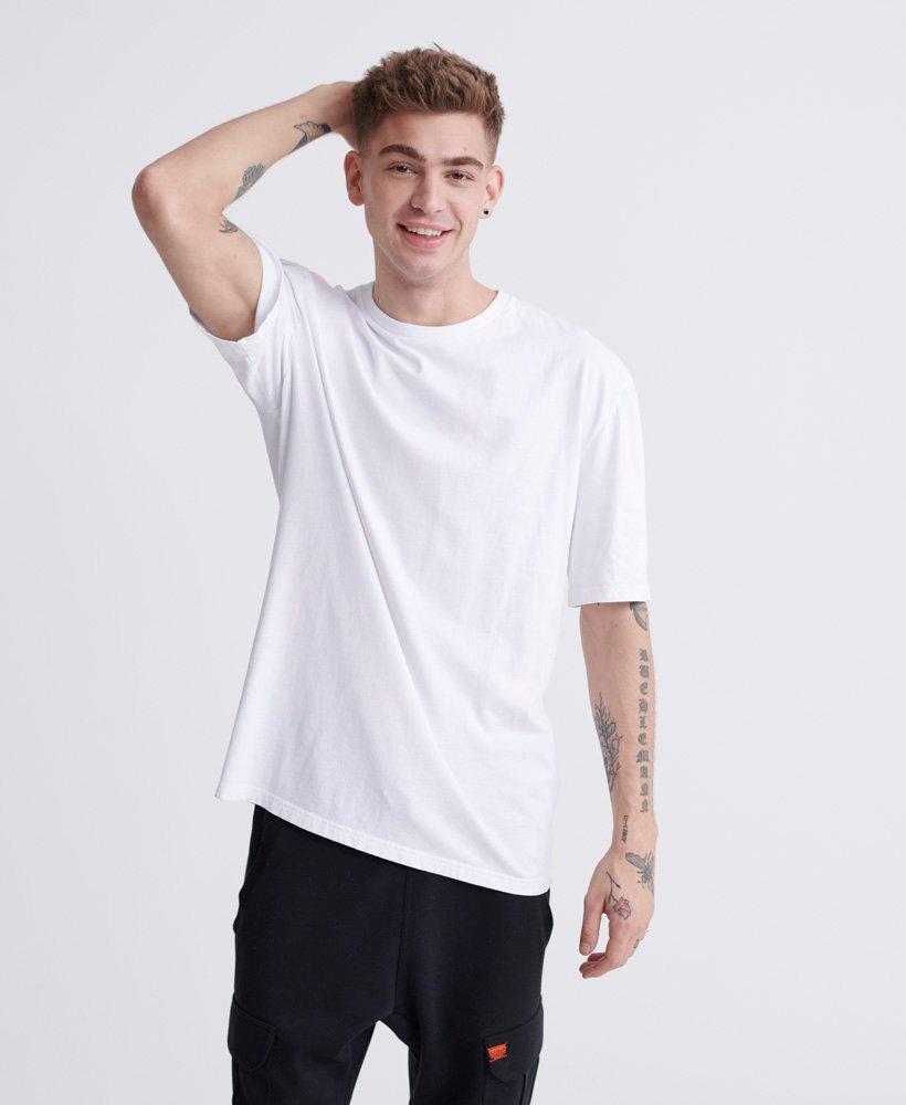 Superdry Mens City Neon T-Shirt