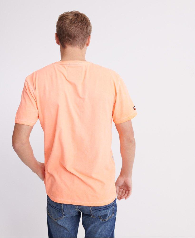 Superdry Vintage Authentic XL T shirt i mellemkraftig