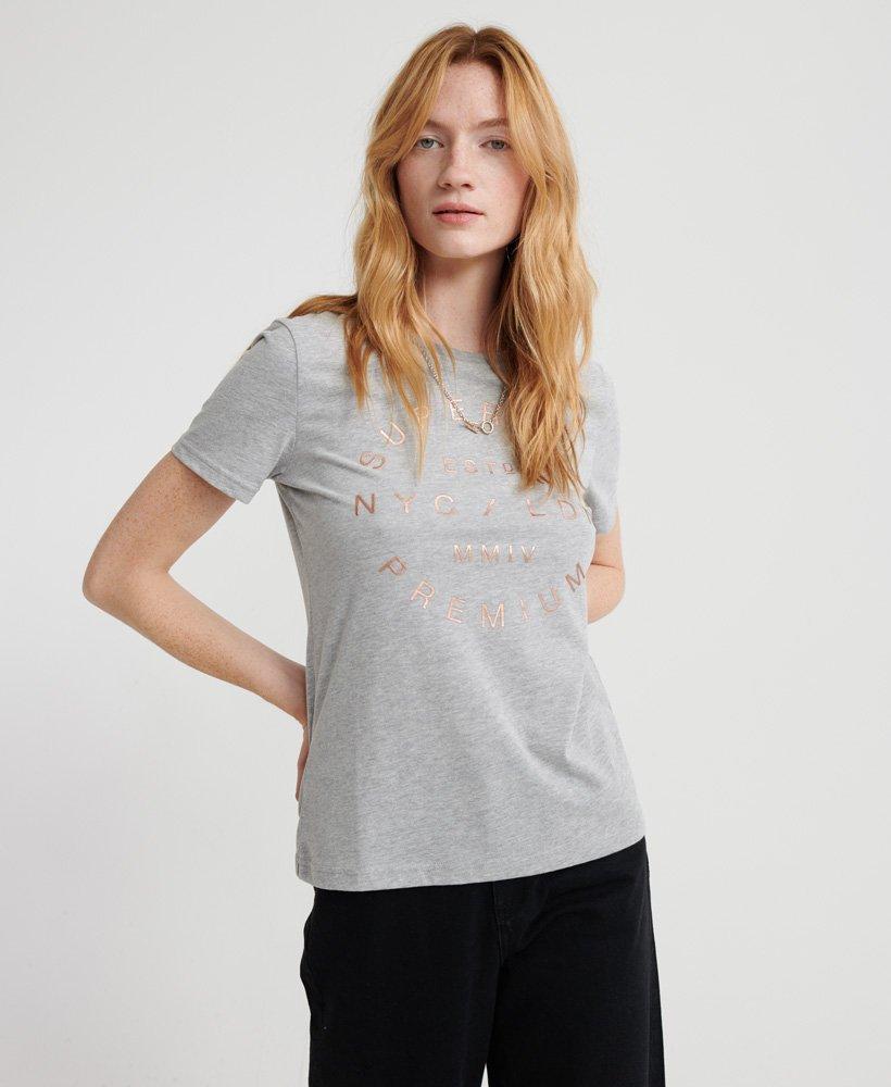 Superdry Womens Studio T-Shirt
