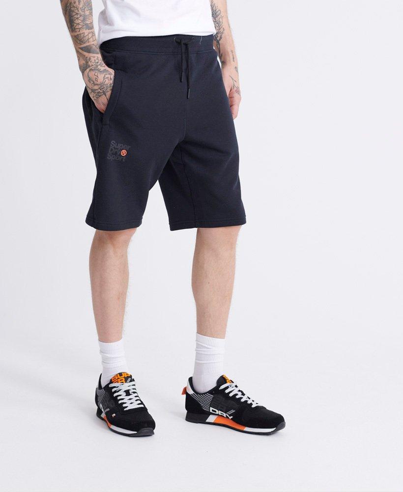 Superdry Pantalones Cortos Core Sport Pantalones Cortos Para Hombre