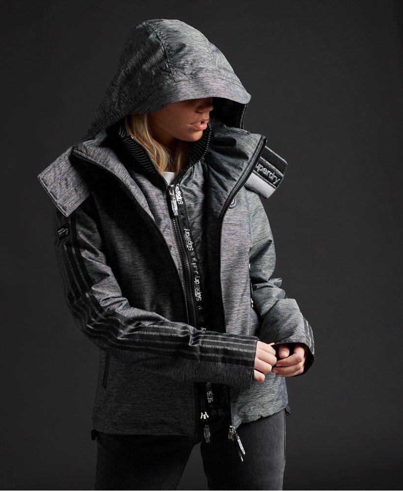 Superdry Limited Edition SD Windcheater jakke med blokfarvet