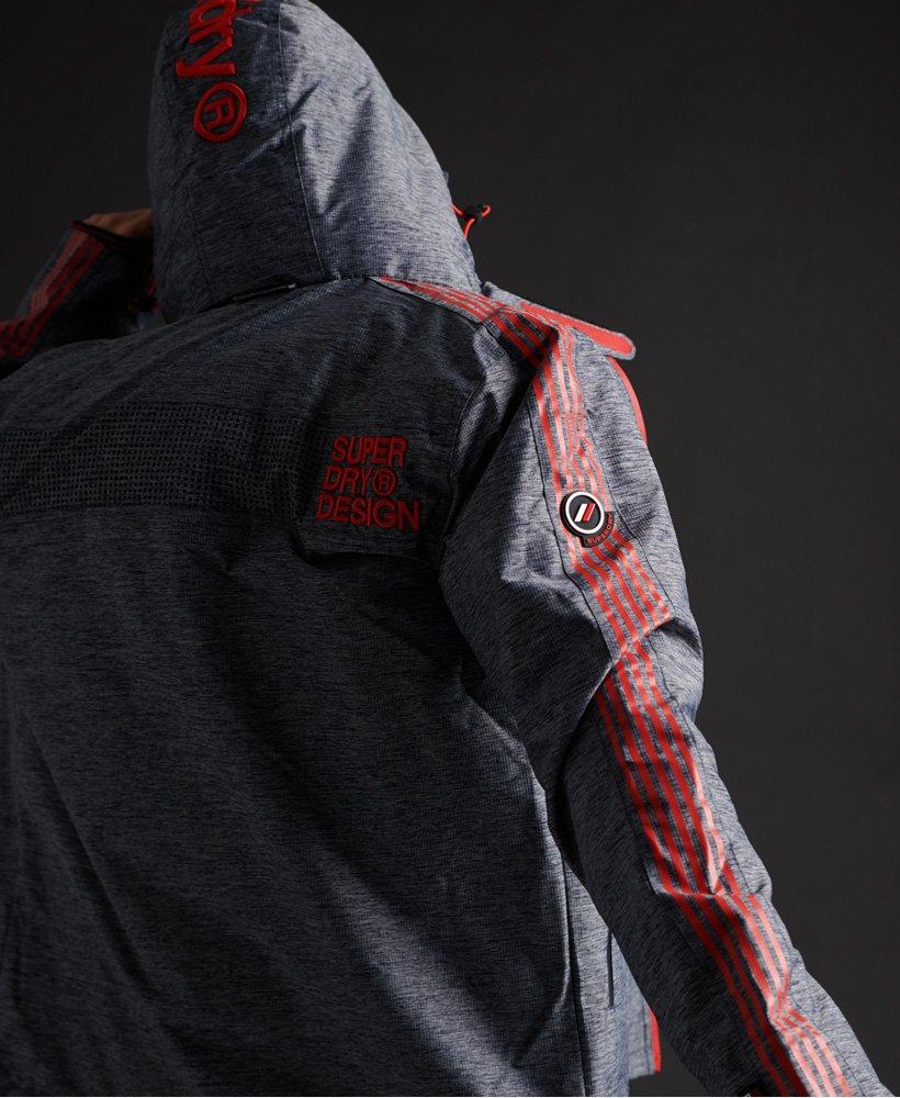 Superdry Limited Edition Hit SD Windcheater jakke med hætte