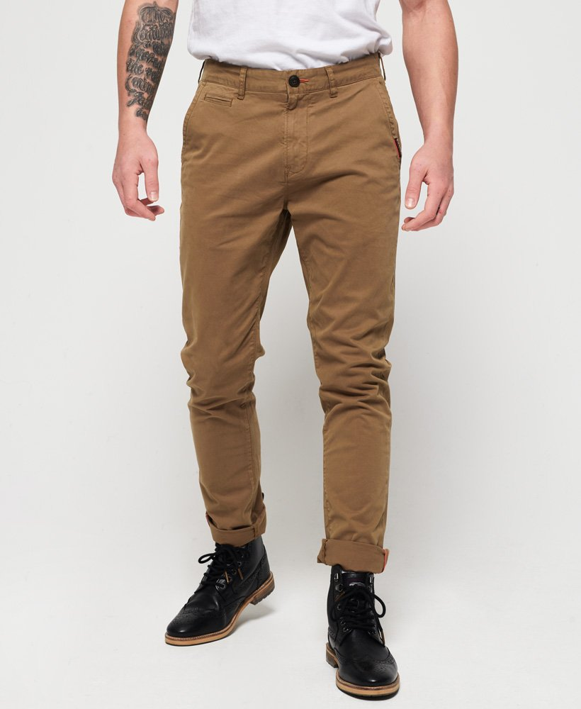 International Lite Slim chinos bukser