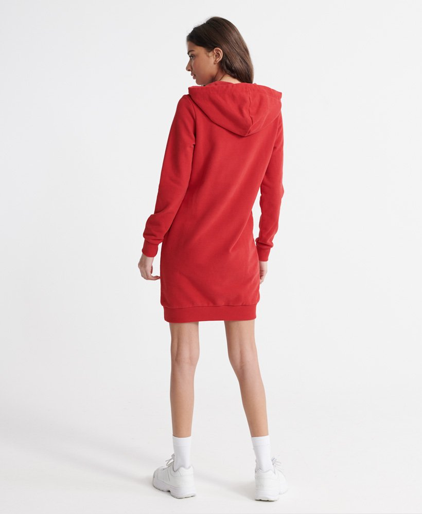 Superdry Robe sweat Core Graphic Robes pour Femme