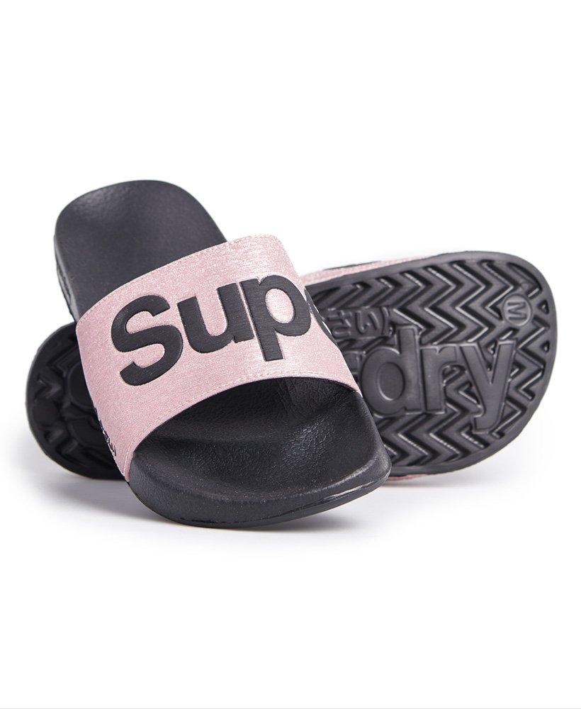 sandales natation superdry