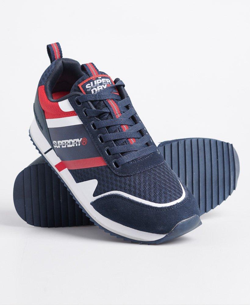 Fero Runner Core Sneaker ,Herren,Turnschuhe