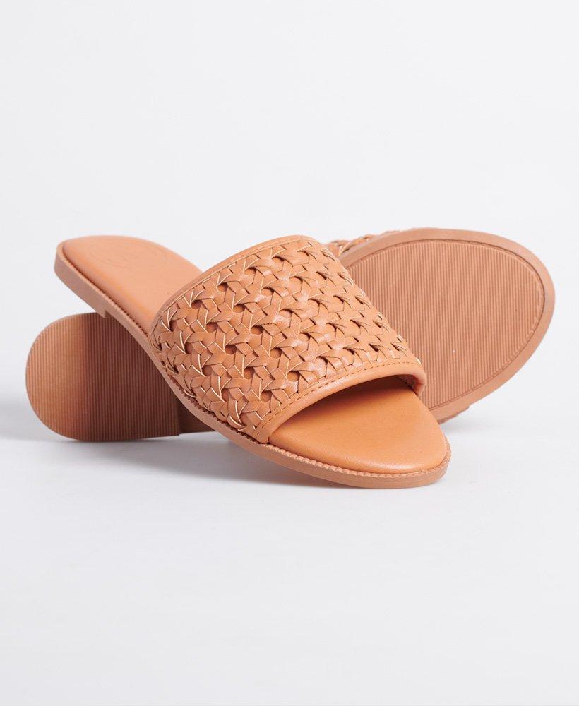 Superdry Vevd sandal Dame Sko