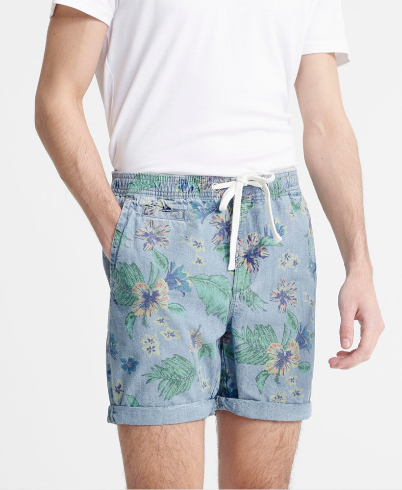 Superdry Sunscorched Chino Shorts  thumbnail 1