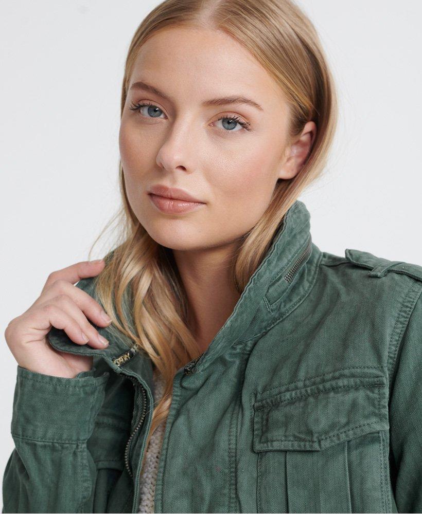 Superdry Veste à poches Kiona Rookie Vestes et manteaux