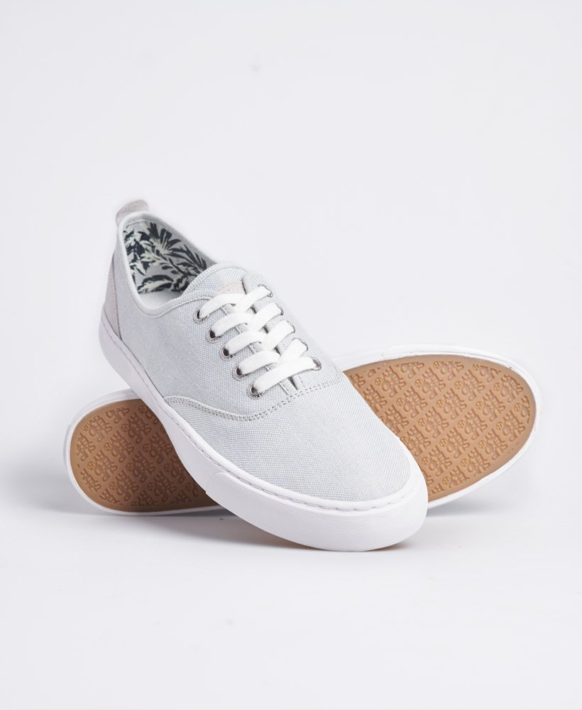 Superdry Edit Casual Shoe  thumbnail 1